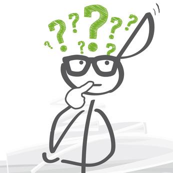 Viele Fragen zu einem Kredit ohne Schufa
