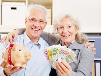 Auch für Rentner ist ein Kredit ohne Schufa interessant