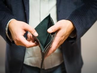 Leere Brieftasche? Jetzt Schufafreien Kredit kostenlos beantragen.