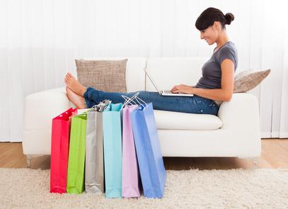 Shopping trotz Schufa